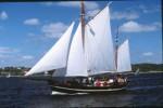 Überführung von Insel Poel nach Kappeln