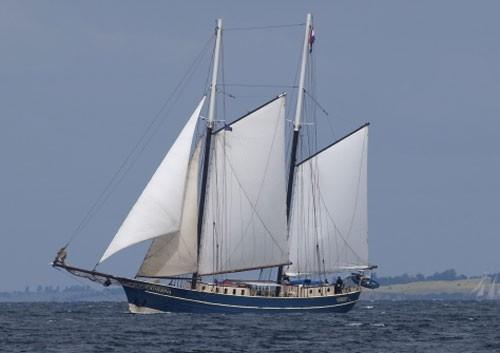 Schiffs-ID-Nr.: 133