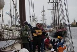 Langes Wochenende: Pfingsten auf der Ostsee