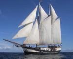 Eine Woche segeln mit ABENTEUER