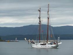 Schottische Westküste und Inseln der  Hebriden