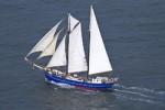 200 Seemeilen in dänischen Gewässern (Kattegat) ersegeln