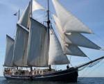 Überführungstörn zur Sail nach SWINOUJSCIE (PL)