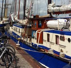 Segeln & Radeln in Dänemark (29.6.- 6.7.)