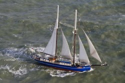 Sail & Bike: Revier der Ostsee (30.5.-5.6.)