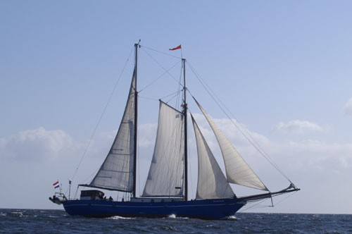 Schiffs-ID-Nr.: 231