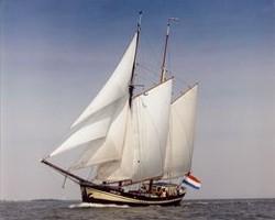 Schiffs-ID-Nr.: 235