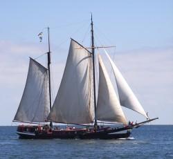 Sail & Bike in  Holland (06.- 13.08.)