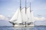 Sail & Bike: IJsselmeer und die friesischen Binnengewässer 12.-19. Juni 2021