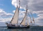 Ein Wochenende im Juni ab Kiel  (11.-13.6.)