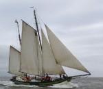 Waddenrace zu den holländischen Inseln