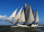 Tickets zur Hanse Sail 09. bis 12. August 2018